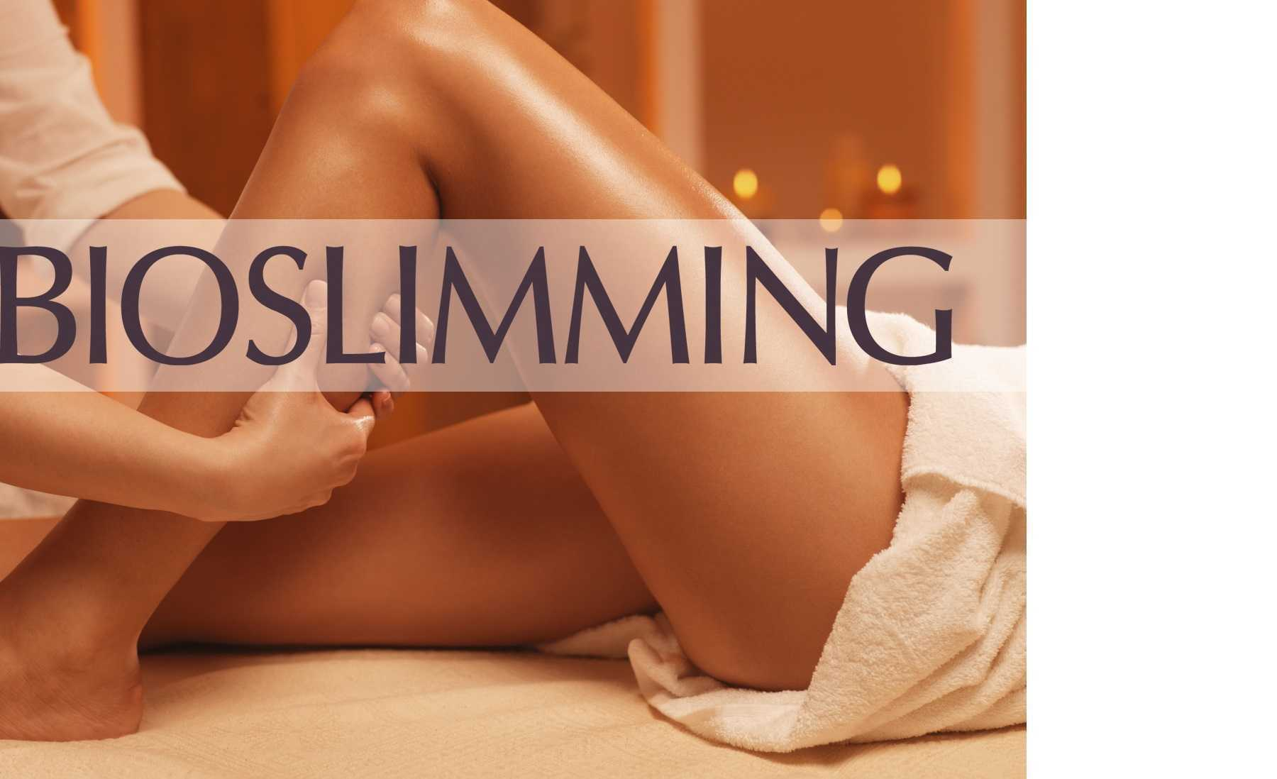 Luxushotel - bioslimming
