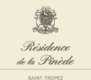 luxury hotel Saint Tropez